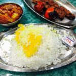 Best koobideh - a hole in the wall place in Tajreesh Photo by Farahnaz